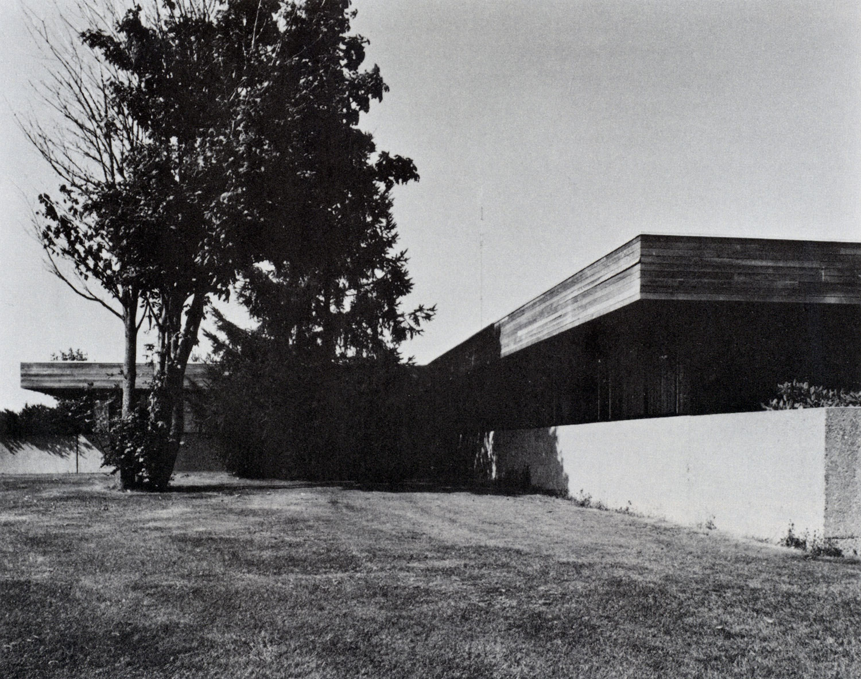 Architectural Modernism In Victoria